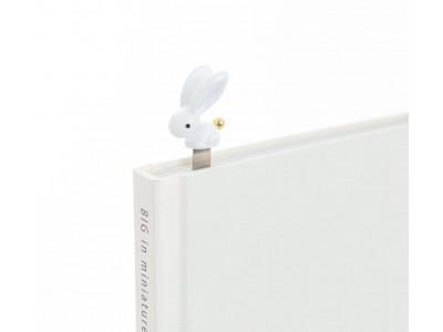 Segnalibro Coniglietto