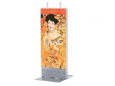 Candela Klimt - Ritratto di Adele Bloch-Bauer