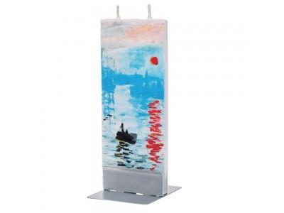 Candela Monet - Levar del sole