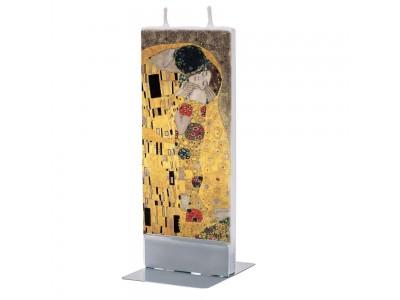 Candela Klimt - Il Bacio