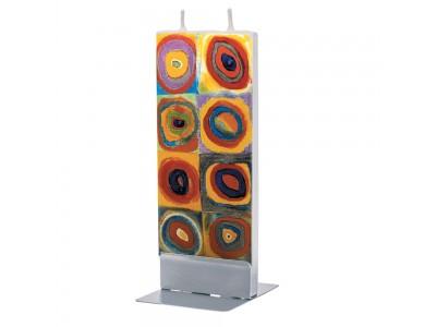 Candela Kandinsky - Studio sul Colore