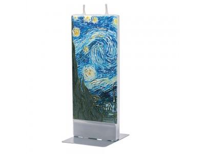 Candela Van Gogh - Notte Stellata