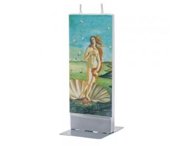 Candela Botticelli - Nascita di Venere