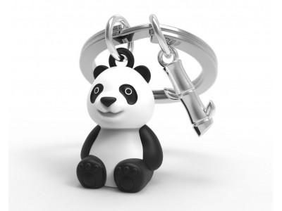 Portachiavi Panda - in consegna da settembre