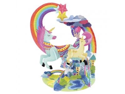 Biglietto Unicorno