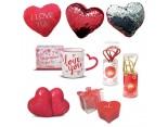 Assortimento prodotti San Valentino - in consegna da Gennaio 2020